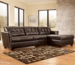 Ashley Chaise Sectional Living Room Elegant Ashley Leather Sectional Sofa For Comfortable