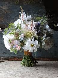 Silk Wedding Bouquet Flowers Why You Should Choose Seasonal And English Flowers For