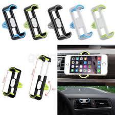 porta cellulare auto porta cellulare supporto auto per bocchette universale