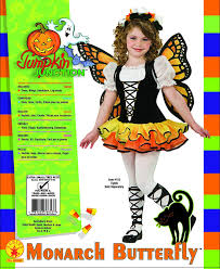 Extra Small Halloween Costumes Amazon Monarch Butterfly Costume Toddler Toys U0026 Games