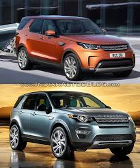 land rover discovery sport 2017 land rover discovery vs land rover discovery sport front