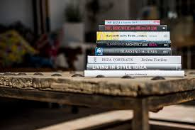 white coffee table books digital magazine exclusive ibiza book club white ibiza island guide