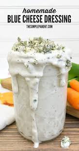 the 25 best blue cheese dressing ideas on pinterest