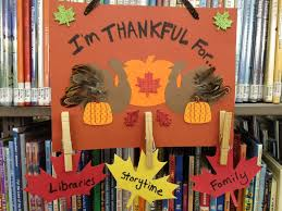 thanksgiving i am thankful craft scroll fall