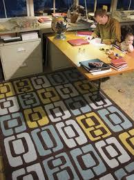 Angela Adams Rugs Hand Tufted Rugs By Angela Adams U2013 Padstyle Interior Design Blog