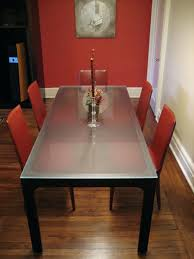 100 large glass dining room table furniture beautiful 8
