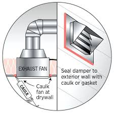 bathroom exhaust fan installation instructions ceiling fan vent installing a bathroom vent and exhaust fan