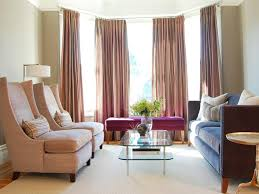 Furniture Arrangement Tips HGTV - Furniture placement living room bay window