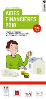Aides Au Logement Le Guide Pratique Des Aides Financières 2018 Adil