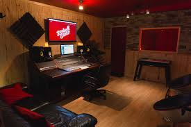The Redwall Studio