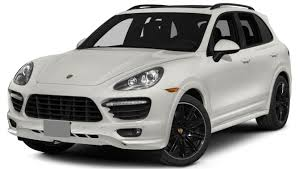 porsche cayenne suv lease deals and special offers