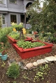 building raised vegetable garden beds plans growing vegetables in