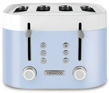 Kenwood Kmix Toaster Blue Kenwood Toasters Ebay