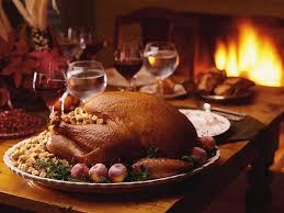 the northwest s best thanksgiving getaways dinner included