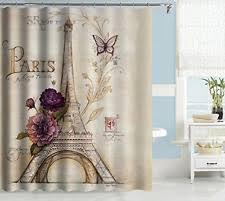 Shower Curtains Purple Brown Shower Curtain Ebay