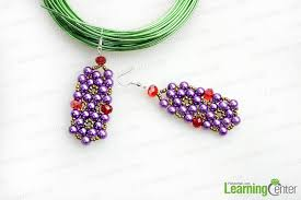 Bead Jewelry Making Classes - beaded jewelry designs class a piece of delicate valentines day