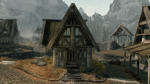 Skyrim Decorate House by Breezehome Skyrim Wiki