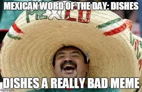 Meme Generator Espaã Ol - happy mexican memes imgflip