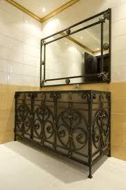 iron mirror for home pinterest iron wrought iron and iron