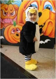 Infant Penguin Halloween Costume 25 Bästa Baby Penguin Costume Idéerna På