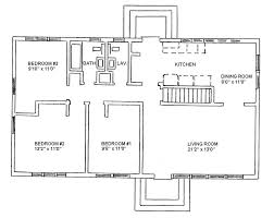 raised ranch floor plans raised ranch house plans medium size of ranch house plans within
