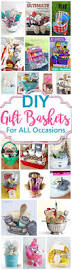 Inexpensive Housewarming Gifts by Do It Yourself Gift Basket Ideas For Any And All Occasions