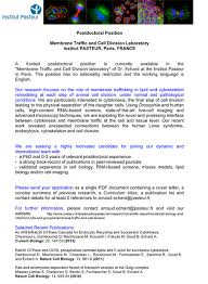 cover letter postdoc exle 28 images sle postdoc reference