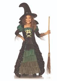 glinda the good witch childrens costume kids witch glitter costume escapade uk luna the witch costume for