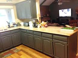 How To Paint Kitchen Cabinets Without Sanding Repainting Kitchen Cabinets Without Sanding How To Paint Kitchen