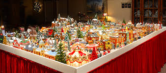 christmas villages it takes a utah valley s must see christmas