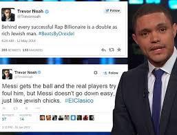 Trevor Noah Memes - trevor noah s tweet controversy know your meme