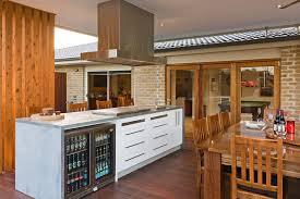 Indoor Kitchen 100 U0027s Of Outdoor Kitchen Design Ideas