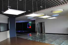 Led Ceiling Light Panels 40w Led Panel 2 X 2 3500lm 4500k Ip40 Ul Ledradiant