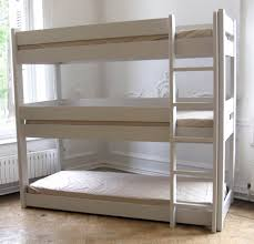 Decorate Small Bedroom Bunk Beds Kids Triple Bunk Bed Pack Em Like Sardines I U0027m Sure If We Had