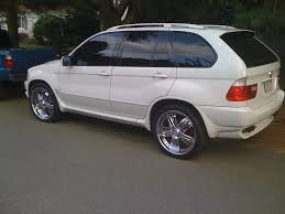 Bmw X5 White - bmwmanzzz17 2001 bmw x5 specs photos modification info at cardomain