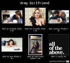 Army Girlfriend Memes - army girlfriend what people think i do what i really do meme