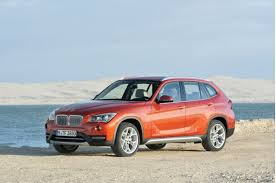 bmw x1 storage capacity 2014 bmw x1 review ratings specs prices and photos the car