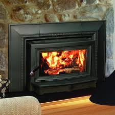 wood burning fireplace inserts the chimney king of new england