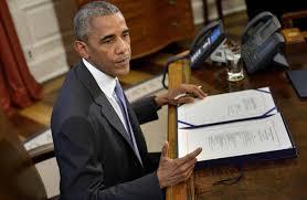 president obama signs puerto rico debt relief bill wsj