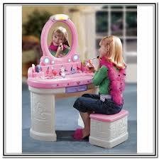 Toy Vanities Step 2 Vanity Step2 Fantasy Vanity With Shatterproof Plastic
