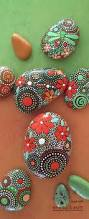 394 best ethereal earth rocks images on pinterest painted stones natural home decor painted rock art dragonfly art stone painting mandala designs