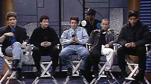 watch the arsenio hall show new kids on the block from saturday