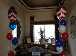 melbourne fl event decorating blog military retirement party decor