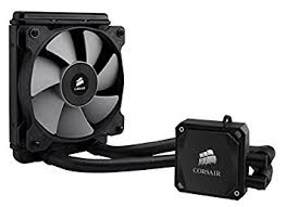 amazon computer parts black friday amazon com corsair hydro series high performance liquid cpu