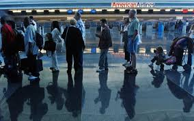 american united delta and southwest all offering free flight