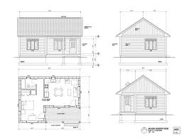 design superb cabin plans with basement house plans with walkout