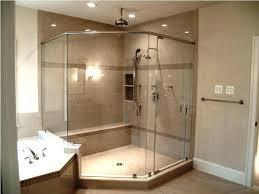 Bathtubs With Glass Shower Doors Bathtub Glass Door Bathtub With Glass Doors Sliding Shower Doors