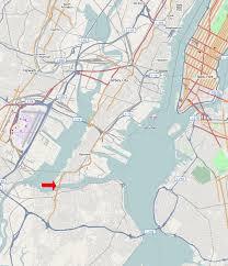Newark Map File Bayon Bridge Map Png Wikimedia Commons