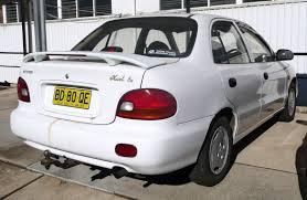 1998 hyundai excel sedan partsopen