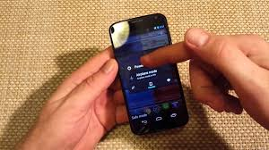 how to take safe mode android motorola moto x enter and exit safe mode steps and